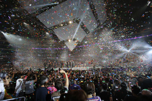 KCON LA 2015 - 41 [CONCERT FINALE]