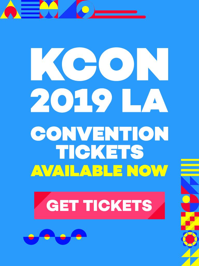 kconusa com - KCON USA OFFICIAL SITE