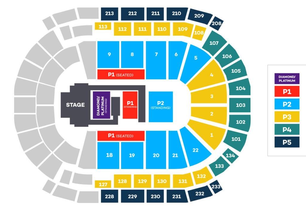 KCON2017NY-Tier-Map