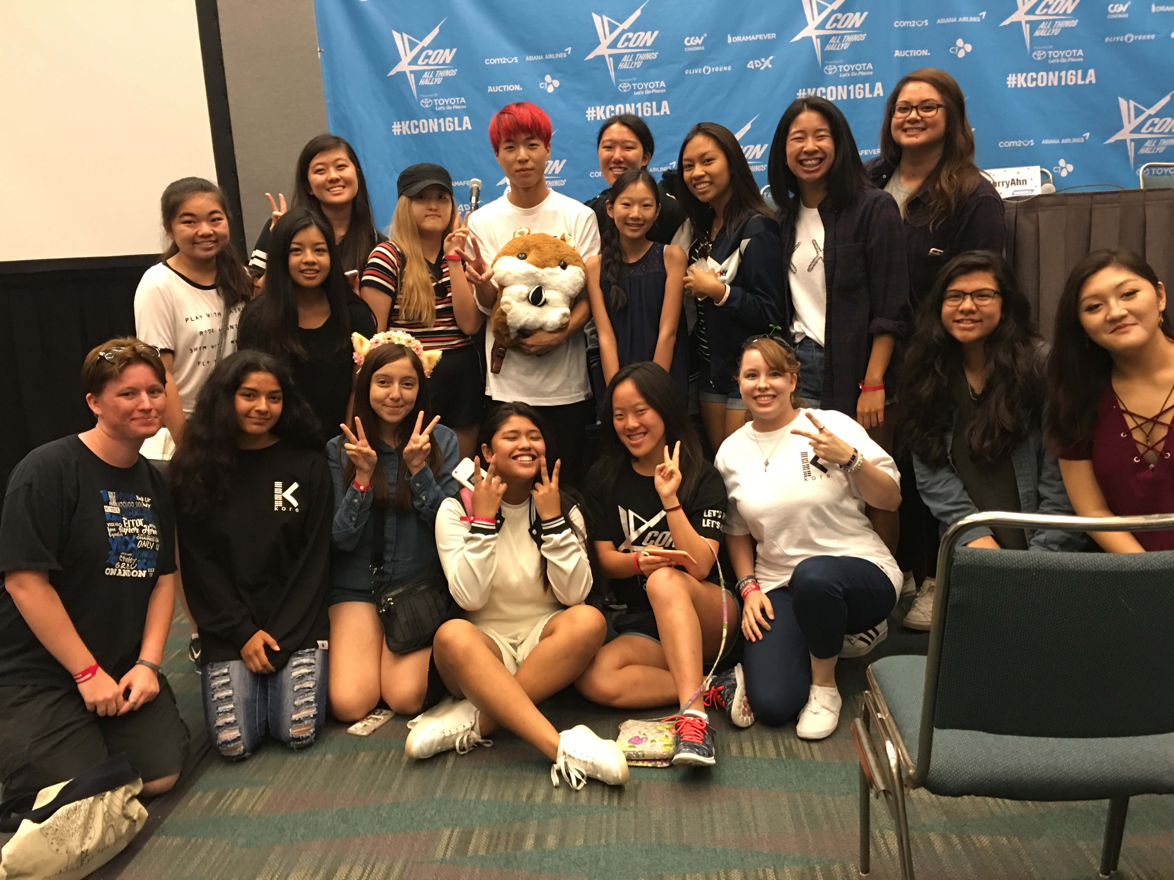 Meet greet juncurryahn kcon usa official site we hope you enjoyed getting the chance to get to know jun sung a little better tell us your favorite moments from his meet greet in the comments below kristyandbryce Image collections