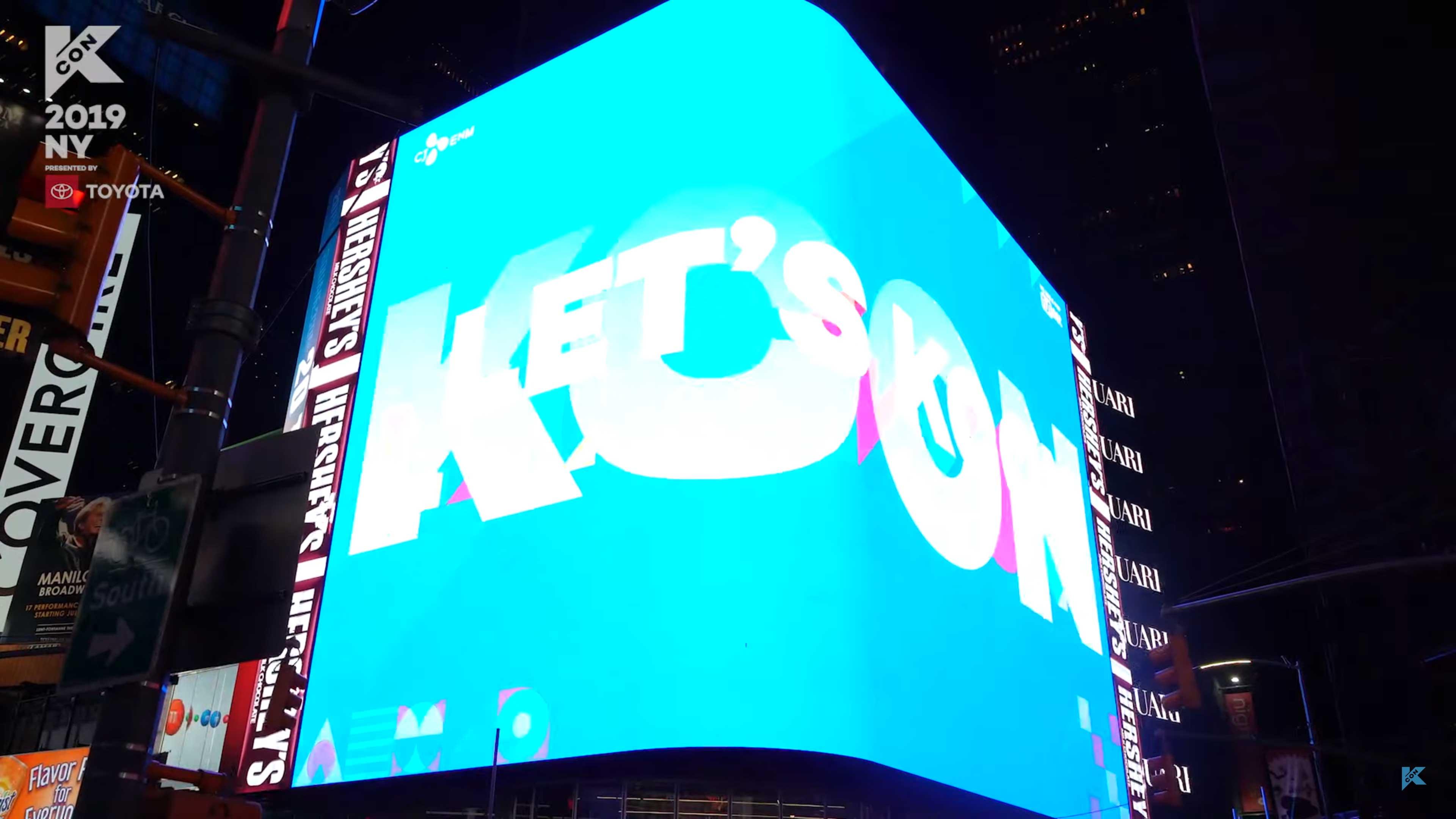 KCON 2018 LA Global Audition - KCON USA OFFICIAL SITE