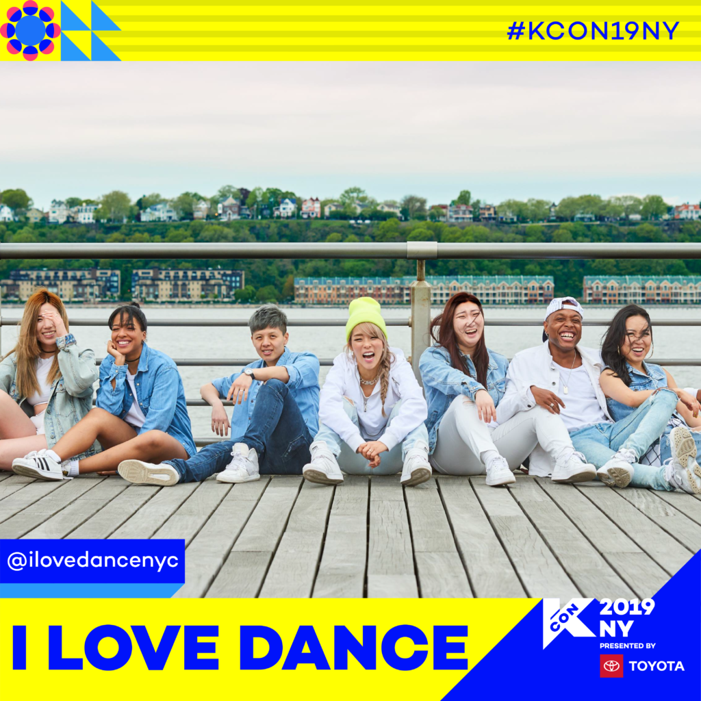 KCON NY - Special Guests - KCON USA OFFICIAL SITE
