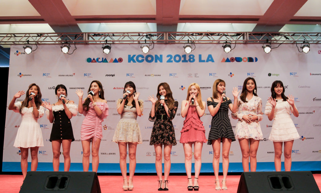 [#KCON18LA] Day 2 Recap