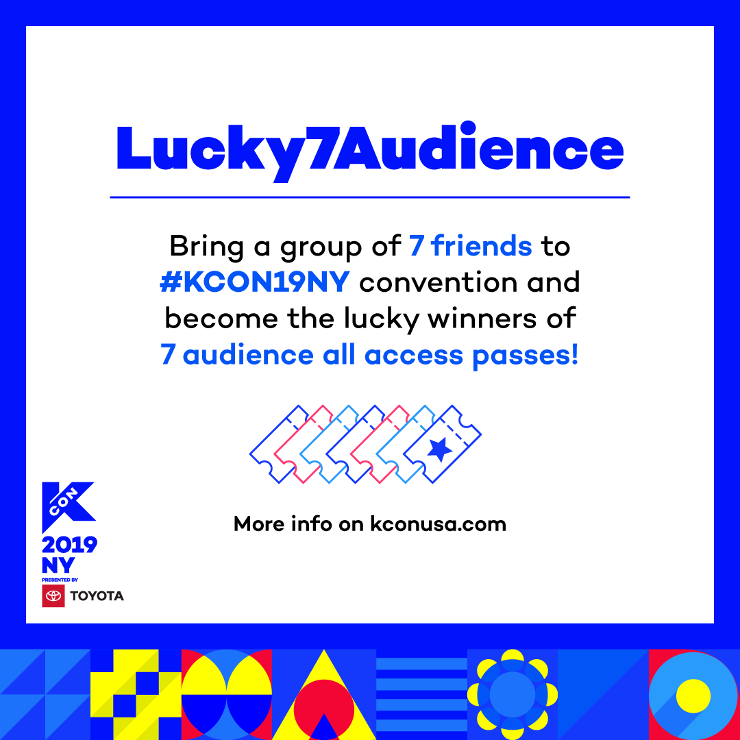 KCON - LA - Special Guests Archives - Page 11 of 15 - KCON USA