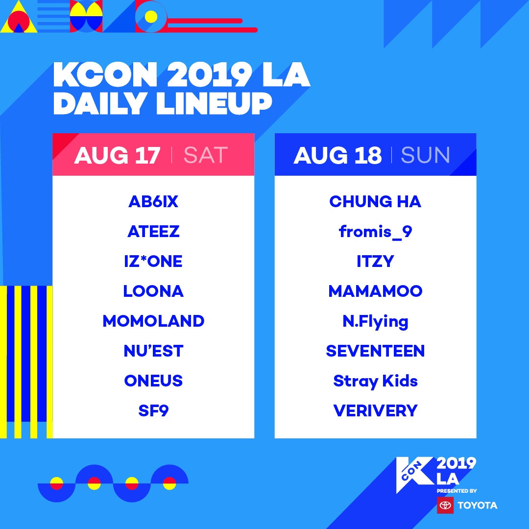 Super Junior Archives - KCON USA OFFICIAL SITE