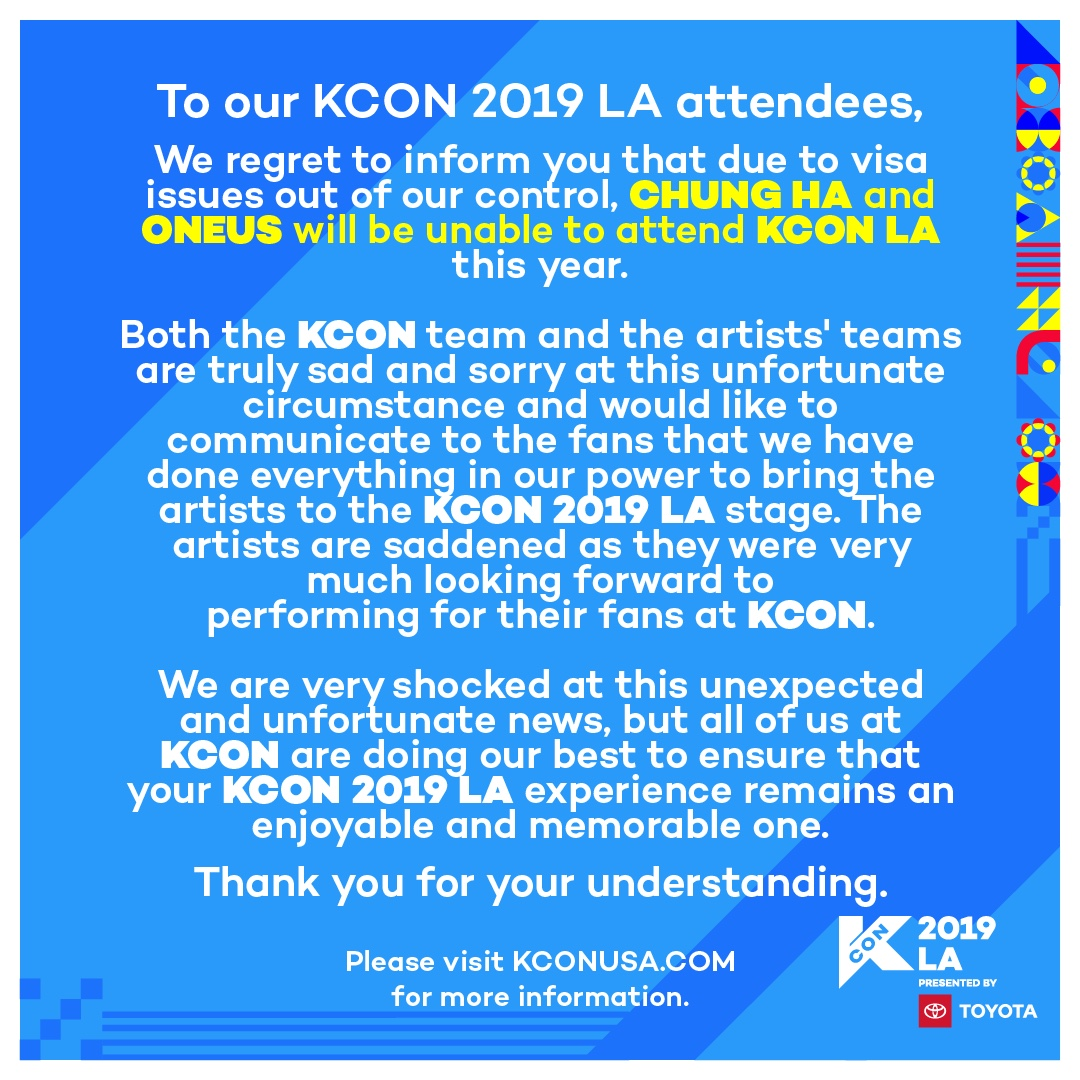 KCON 2018 LA Global Audition - KCON USA OFFICIAL SITE